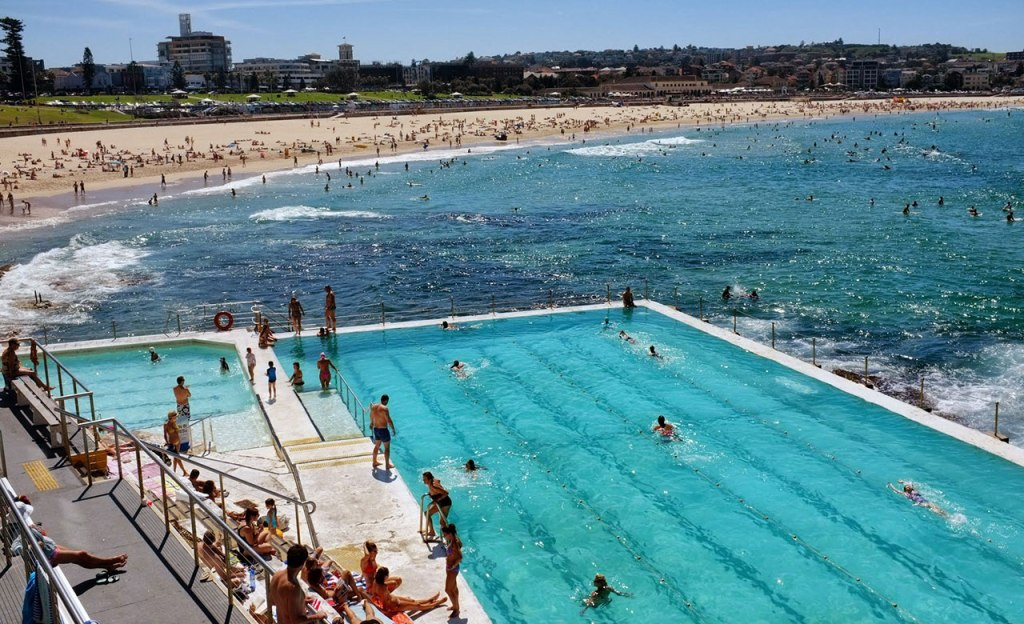 Comparing the Health Benefits of the Salt water Pool and the Fresh Water Pool